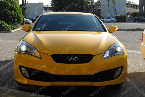 Hyundai - Genesis - switchback - led - lights - 6